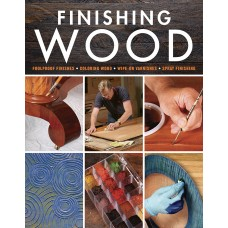 Finishing Wood (eBook PDF)