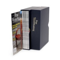 Fine Woodworking Magazine Slipcase