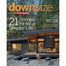 Fine Homebuilding: Downsize