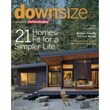 Fine Homebuilding: Downsize (Special Issue)
