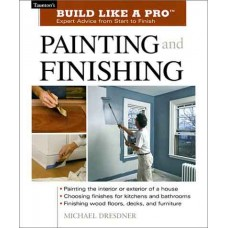 Painting and Finishing (eBook)
