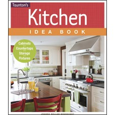 Kitchen Idea Book (eBook)