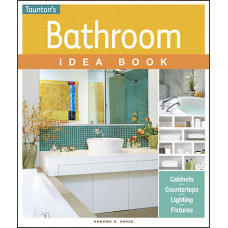 Bathroom Idea Book (eBook)