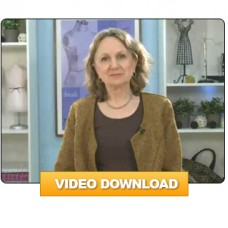 Design Your Own Wardrobe (Video Download)