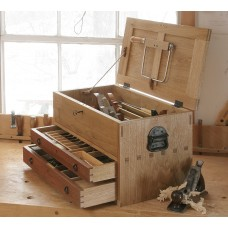 Essential Tool Chest (Digital Plan)