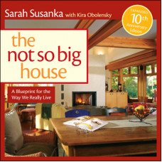 The Not So Big House (eBook)