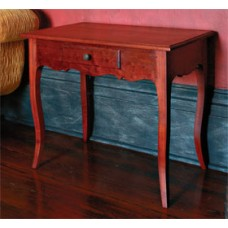 Louisiana Style Side Table (Digital Plan)