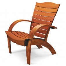 Garden Chair (Digital Plan)