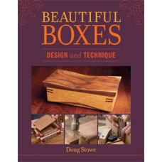 Beautiful Boxes (eBook)