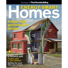 Energy-Smart Homes, Vol. 7 (Digital Issue)