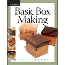 Basic Box Making (eBook)