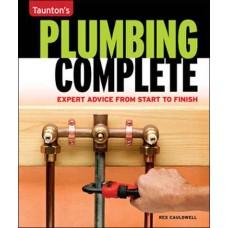 Plumbing Complete (eBook)
