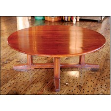 Arts and Crafts Round Table (Digital Plan)