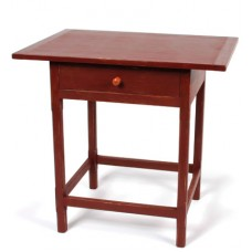 Chamfered-Leg Table (Digital Plan)