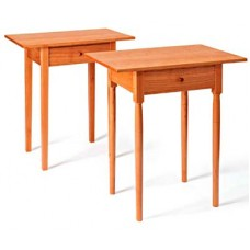 Two Shaker Tables (Digital Plan)