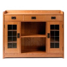 Arts and Crafts Display Case (Digital Plan)