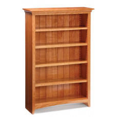 Classic Cherry Bookcase (Digital Plan)