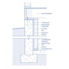 Basement Remodeling Construction Detail Package (Digital Project Plan)