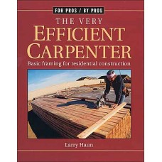 The Very Efficient Carpenter (eBook)