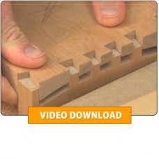 Dovetail Techniques Video Download (Video Download)