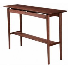 Asian-Inspired Hall Table (Digital Plan)