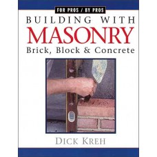 Building with Masonry (eBook)