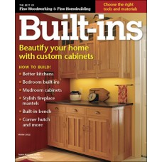 Built-Ins (Digital Issue)