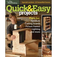Quick & Easy Projects (Digital Issue)
