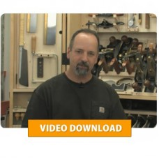Hanging Tool Cabinet (Video Download)