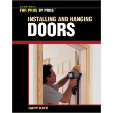 Installing and Hanging Doors (eBook)