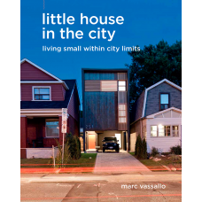 Little House in the City (eBook PDF)