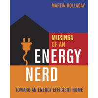 Musings of an Energy Nerd