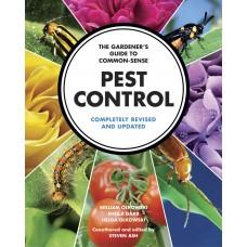 The Gardener's Guide to Common-Sense Pest Control (eBook)