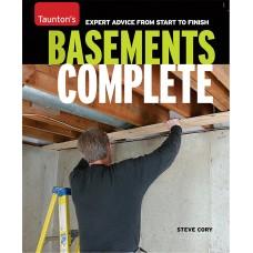 Basement's Complete (eBook PDF)