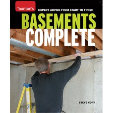 Basement's Complete