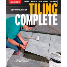 Tiling Complete - 2nd Edition (eBook PDF)