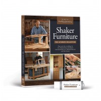 Shaker Furniture: The Ultimate Collection