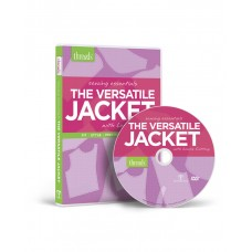 Sewing Essentials: The Versatile Jacket (DVD)