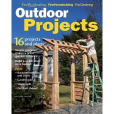 Outdoor Projects - Spring 2019 (eBook PDF)